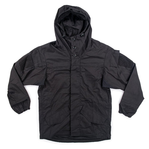Gorka K2 Black Jacket [Ready to Ship]