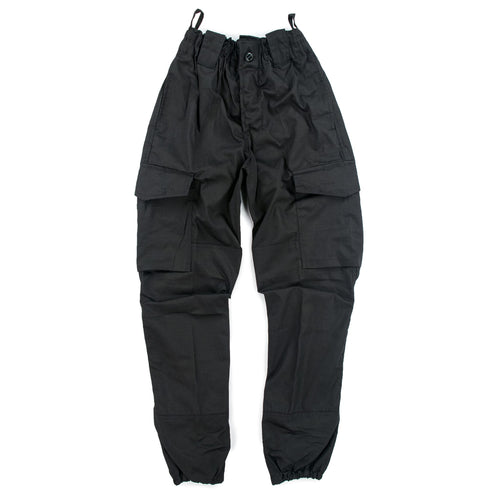 Gorka K2 Black Trousers [Ready to Ship]