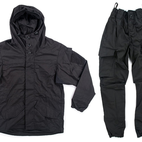 Gorka K2 Black Mountain Suit [Pre-Order]