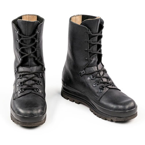 Swiss KS90 Waterproof Combat Boots (GEN I)