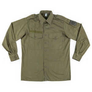 AUSTRIAN LIGHTWEIGHT M75 FIELD SHIRT