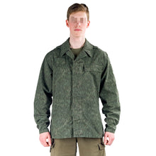 Czech M60 Rain Pattern Field Jacket