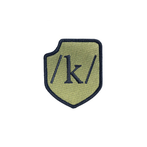 /k/ Shield MK2 Patch