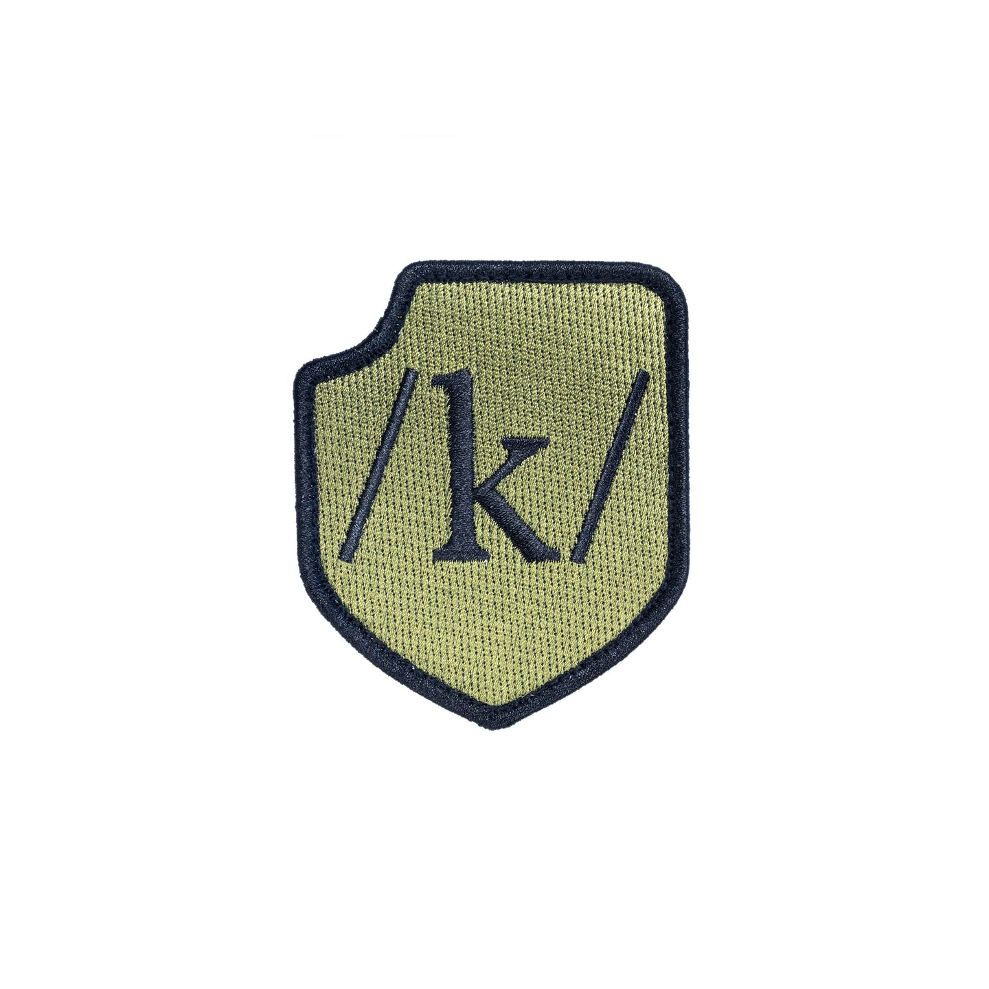 /k/ SHIELD PATCH MK2
