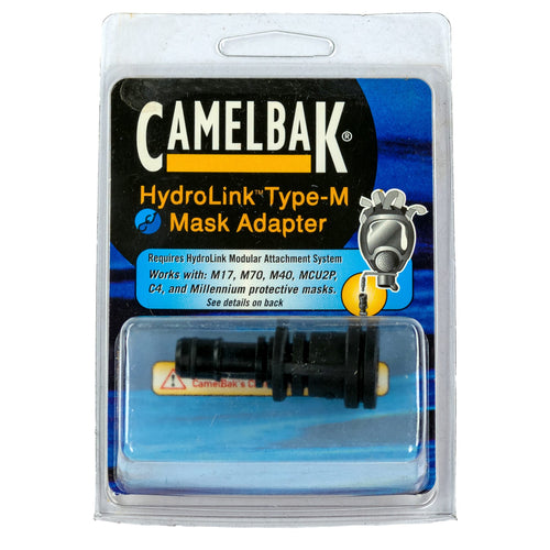 CamelBak Type-M Mask Adapter