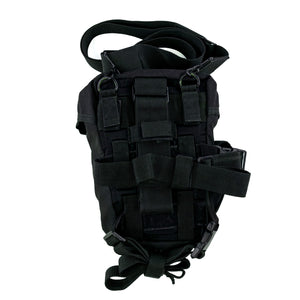 MSA Nighthawk CBRN Tactical Mask Carrier