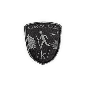 MAGICAL PLACE MK2 PATCH