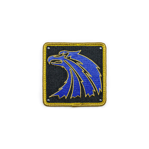Mercenary Faction Patch