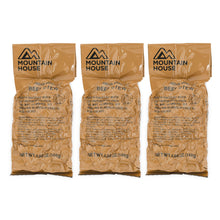 Load image into Gallery viewer, Mountain House MCW Long Range Patrol Rations