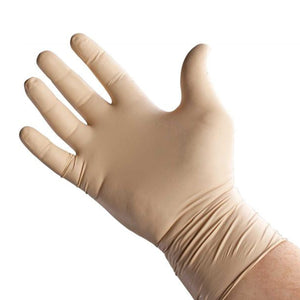 NAR 'Bear Claw' Nitrile Gloves