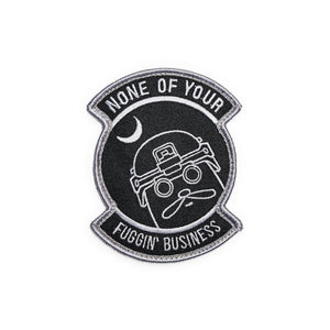 NOYFB GONDOLA PATCH