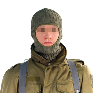 East German Cold Weather Balaclava
