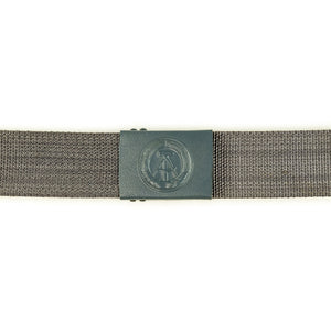 EAST GERMAN LOAD BEARING COMBAT BELT