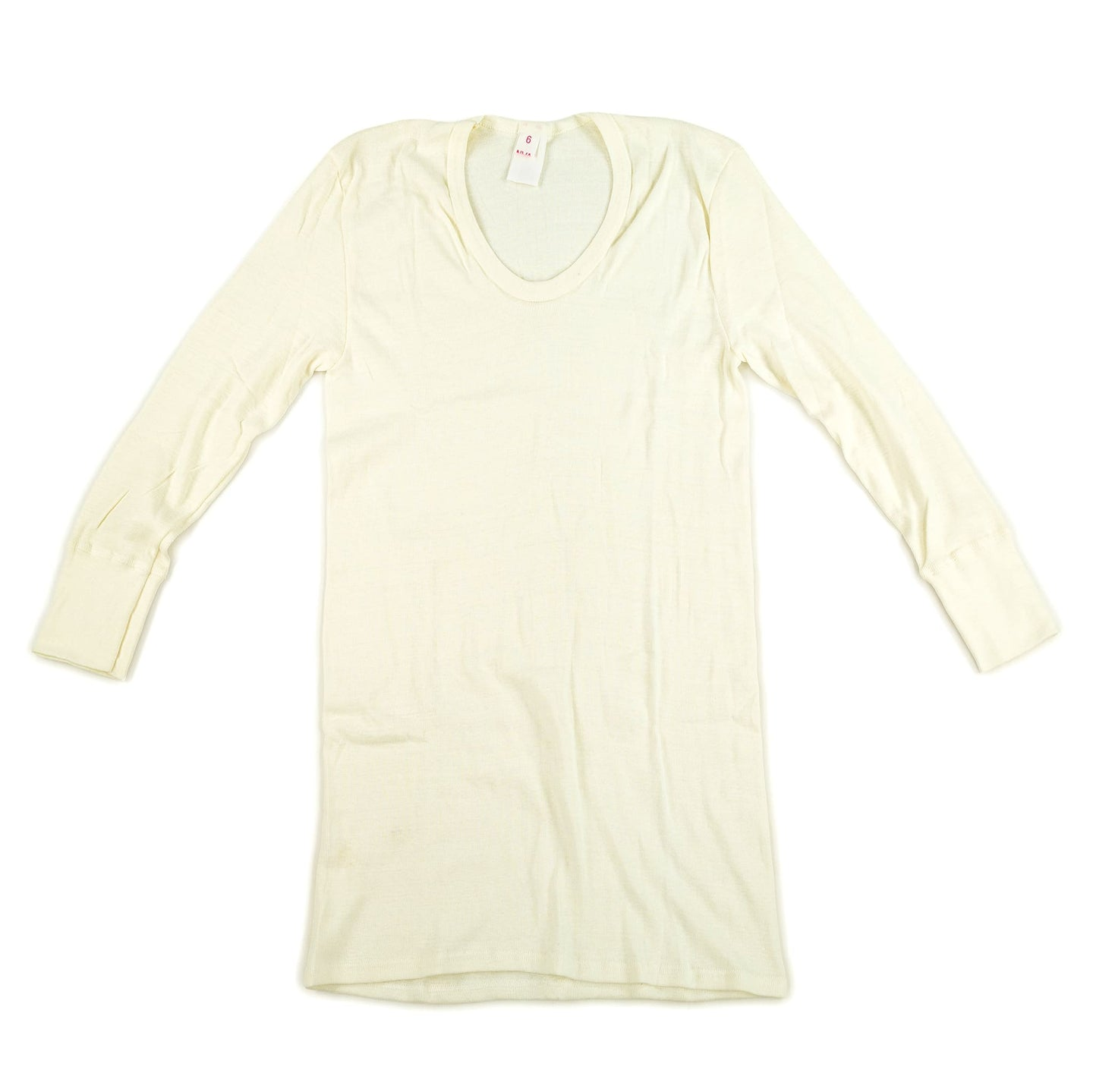 East German Long Sleeve Undershirt