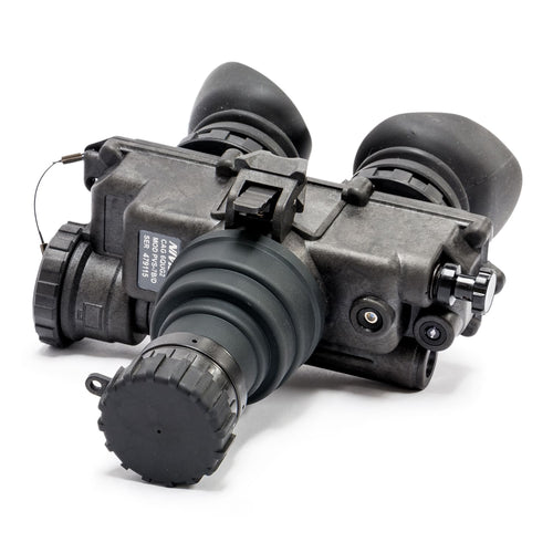 GEN III+ PVS-7D NIGHT VISION