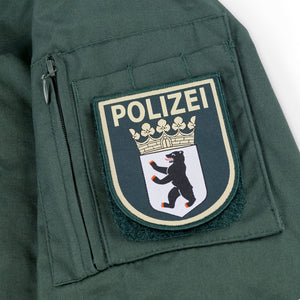 Berlin Polizei Patch