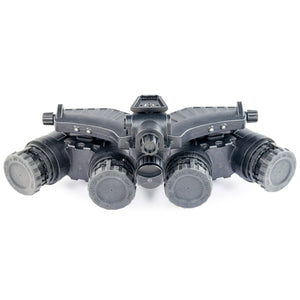 QTNVG Quad Tube Night Vision Device, Gen III+ Elbit