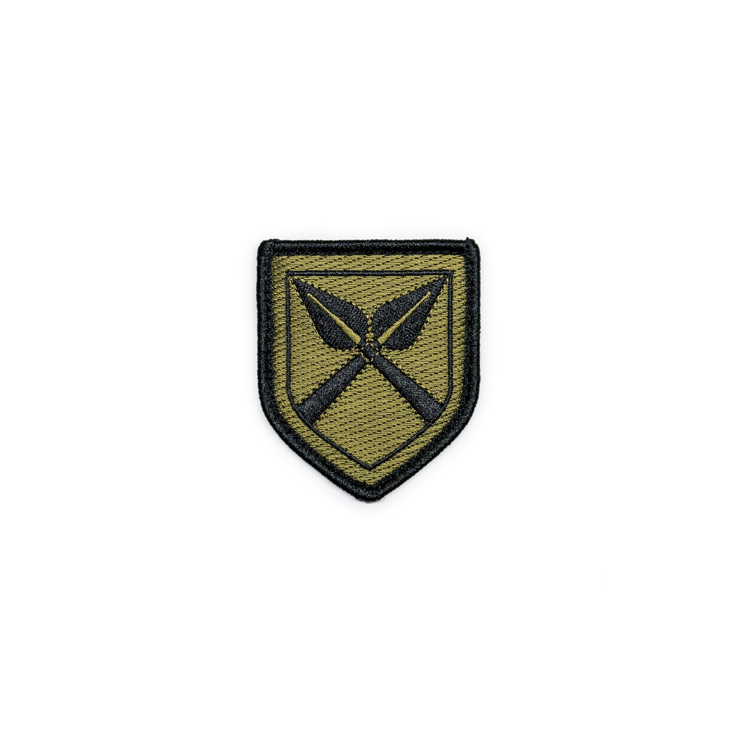 RHODESIAN S.F.A. TEAM LEADER PATCH