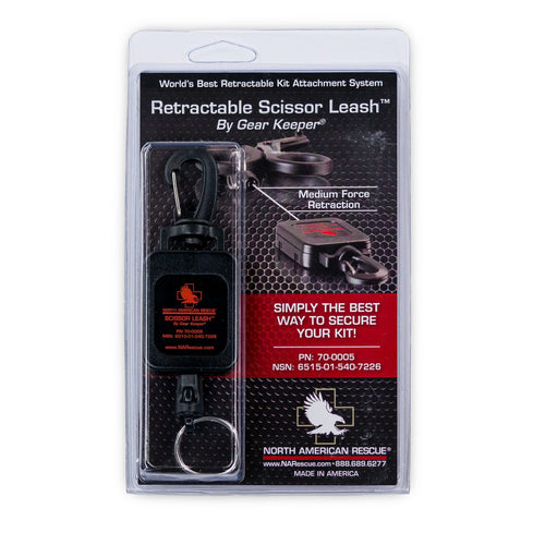NAR Retractable Medical Shear Leash