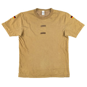 German Bundeswehr Tropen (Tropical) Short Sleeve Shirt