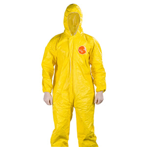 Tychem 2000 QC127S Coverall