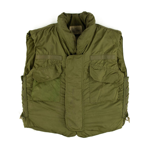 US Vietnam Issue M69 (Gen II) Flak Jacket