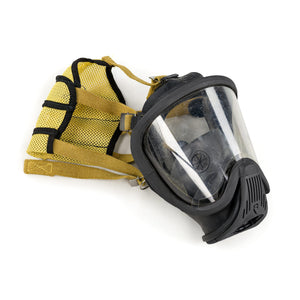 New In Box MSA Ultra Elite Gas Mask
