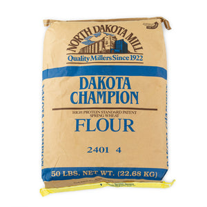 Wheat Flour - 200 Day Supply