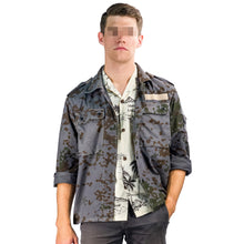 Wellenbrecher 'Wave Breaker' Field Shirt