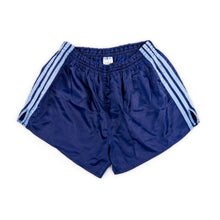 West German Adidas PT Shorts