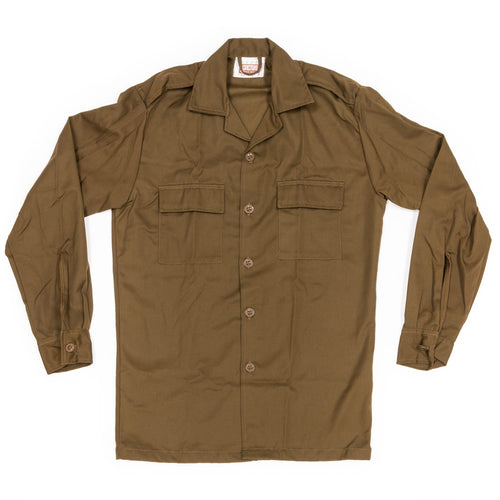 Unissued SADF Nutria Long Sleeve Shirt