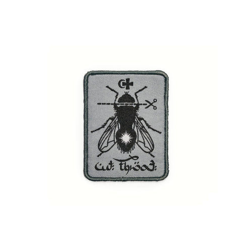 Cutthroat Jormungand Patch