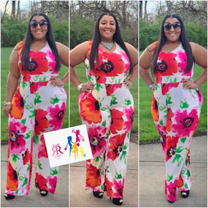 Bloom Jumpsuit