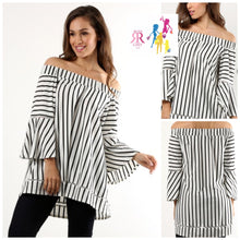 Patty Relaxed Fit Top