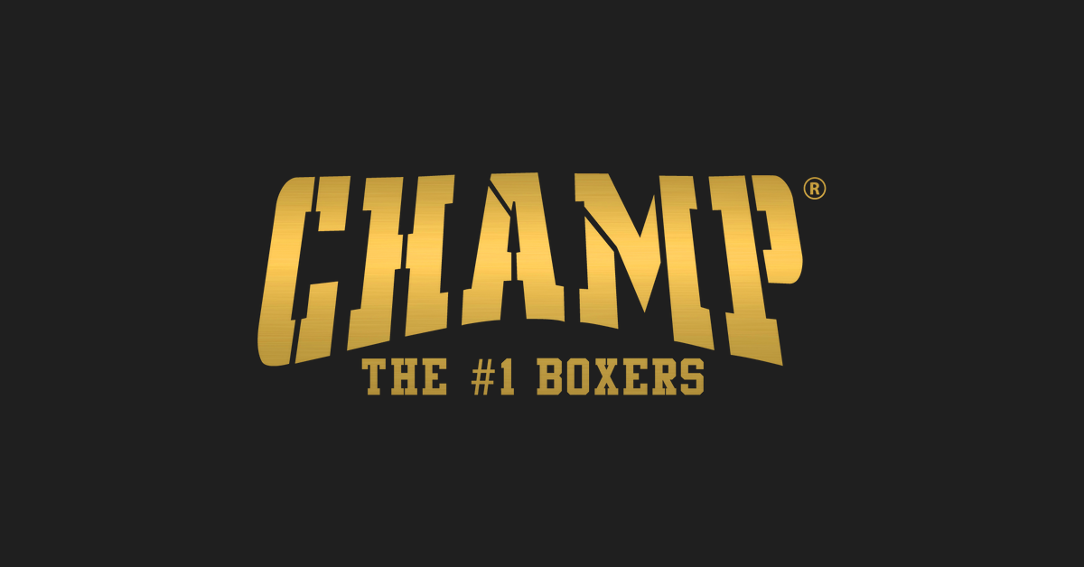 Home Page - Champ The #1 Boxers