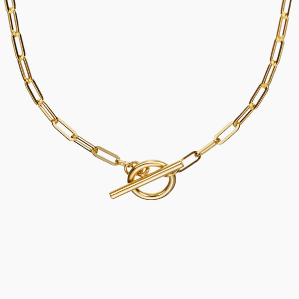 Love Link Necklace
