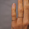 Gold Thread Ring