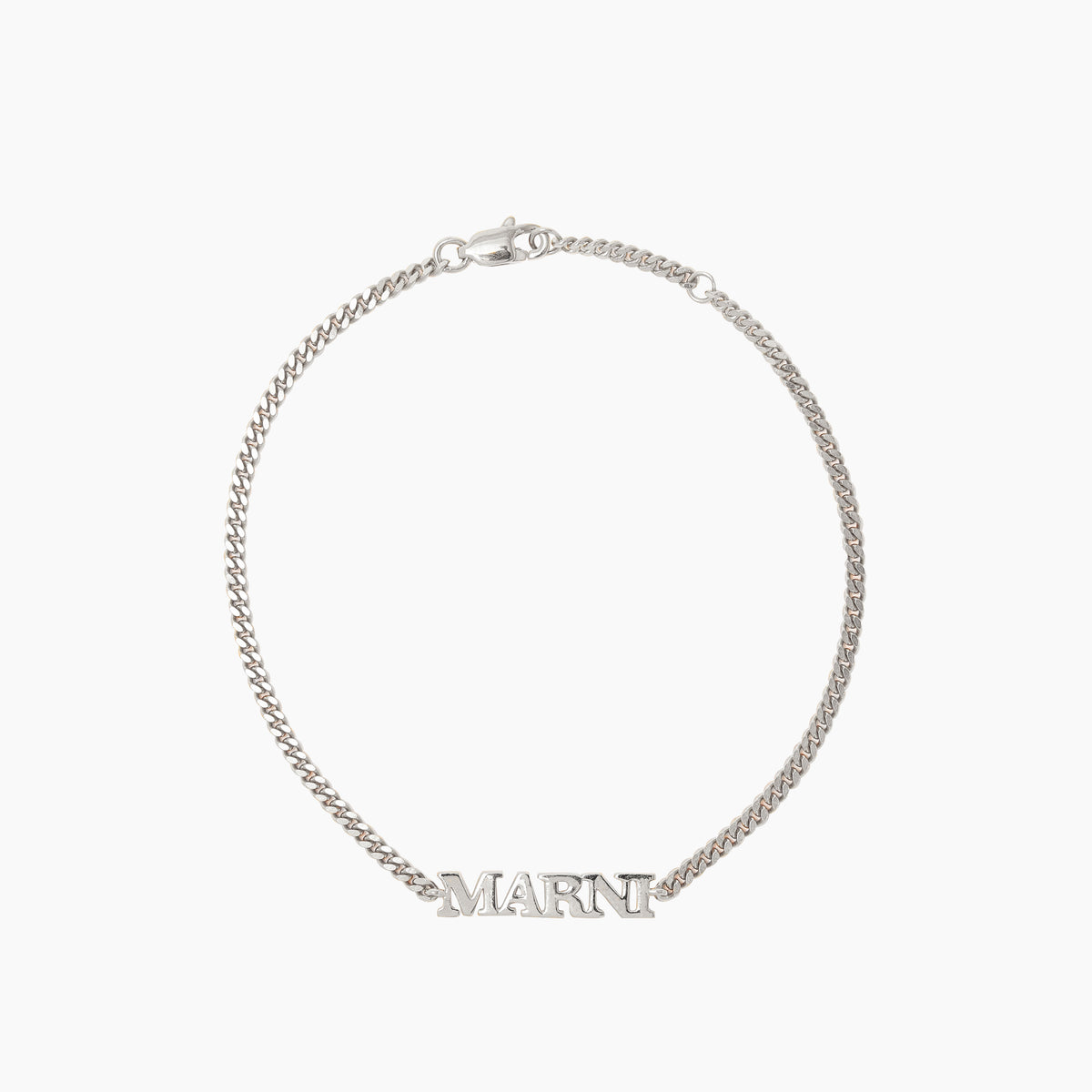 Personalised Name Bracelet (Sterling Silver)