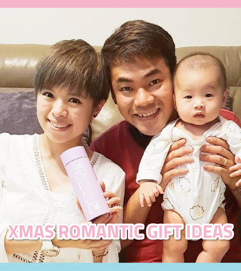 8 great Xmas romantic gift ideas that are way better than chocolates or flowers