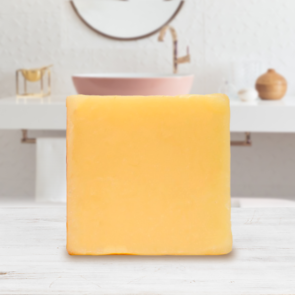 The New Launch of Nutrient Soap