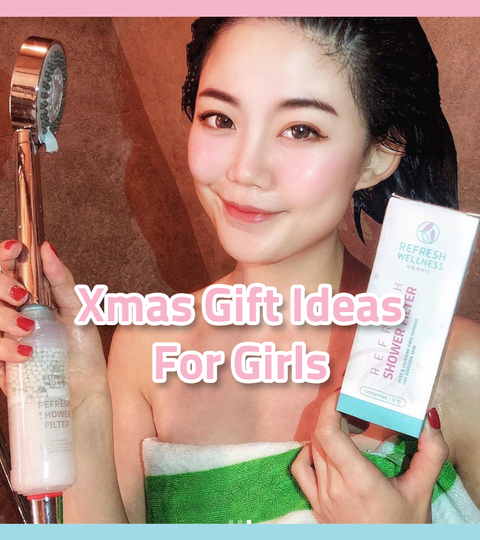 8 best Xmas gift ideas for girls