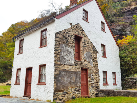Harpers Ferry - Quaint Home