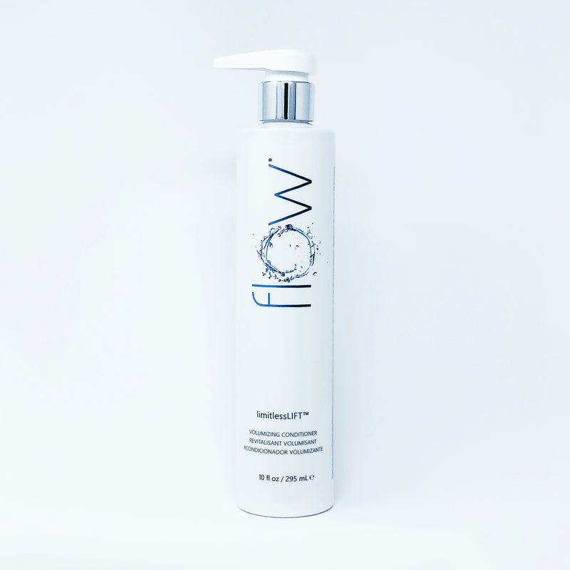 limitlessLIFT™ Volumizing Conditioner, 10 fl oz - Flow Haircare