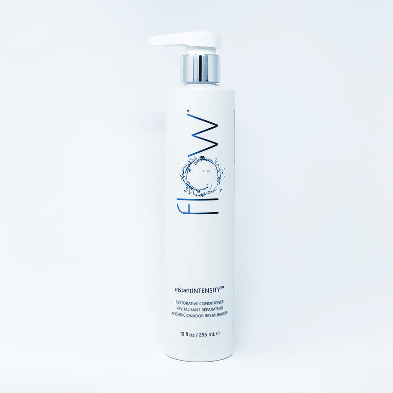 instantINTENSITY™ Restorative Conditioner, 10 fl oz - Flow Haircare