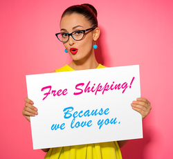 FREE SHIPPING ON ALL ORDERS! - Flow Haircare