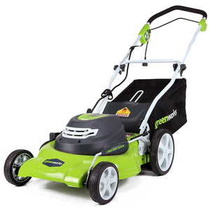 Electric Lawnmower - Corded