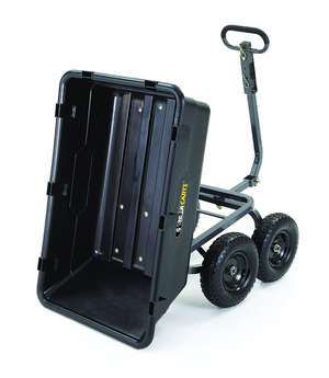 Ultimate Utility Cart