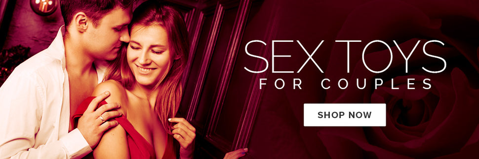 Sex toys for couples | Pink & Sweet