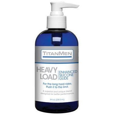 Titanmen Heavy Load Enhanced  Silicone Glide