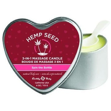 3 - in - 1 Massage Candle - Take Me Home